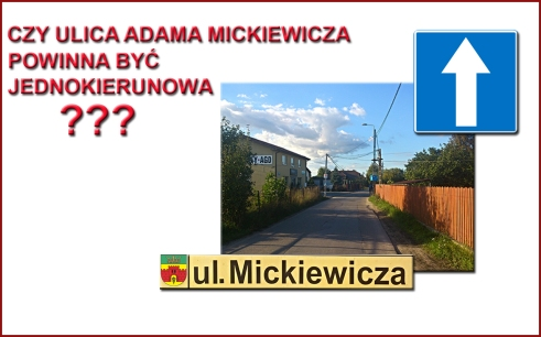 mickiewicza