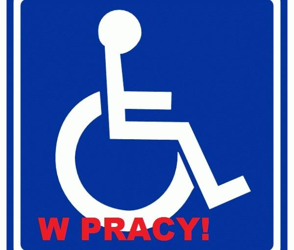 Zespół ds. powiatowego projektu startu zawodowego osób niepełnosprawnych po ukończeniuedukacji.